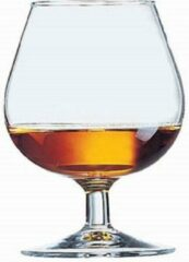 Arcoroc Cognac - Likeurglazen - 25cl - (Set van 6) En Yourkitchen E-kookboek - Heerlijke Smulrecepten