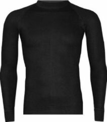 Zwarte RJ Bodywear - Thermoshirt - Heren - XL - Black