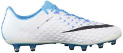Fußballschuhe Hypervenom Phantom III AG-Pro 852566-308 Nike White/Black-Photo Blue-Chlorine Blue