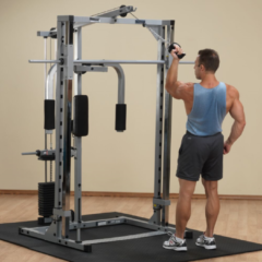 Body-Solid (PowerLine) Lat Attachment Uitbreiding