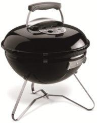 Merkloos / Sans marque Weber Smokey Joe Original Houtskoolbarbecue - Ø 37 cm - Zwart