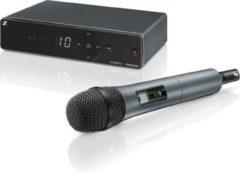 Sennheiser XSW 1-825-B Draadloze microfoonset Radiografisch Incl. klem