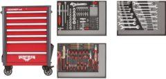 Gedore Red Werkzeugwagen WINGMAN