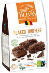 Belvas Flaked truffels 100 Gram