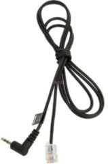 GN Netcom Jabra - Headset-Kabel - RJ-10 (M) bis Mikro-Stecker (M) 8800-00-75