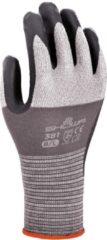 Showa 381 Montage Grip Werkhandschoenen - Maat S - Nitril Handschoenen