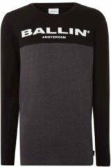 Ballin Amsterdam Longsleeve L zwart