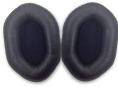 V-Moda Memory Ohrpolster für M-80 und XS, schwarz (1 Paar)