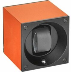 Swiss Kubik Aluminium Orange