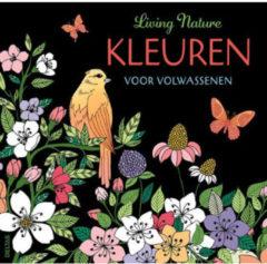 Living nature - Kleuren voor volwassenen - ZNU