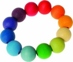 Grimms Grimm's Rainbow Bead Ring