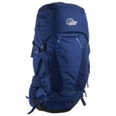 Lowe Alpine - Women's Manaslu ND 60 - Trekkingrugzak maat 60 l - Small: 43-53 cm, blauw