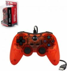Rode Universal Wired USB Controller Clear Red (TTX Tech)