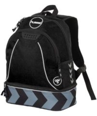 Zwarte Hummel Brighton Backpack