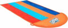 Bestway Waterglijbaan Quadruple Slide