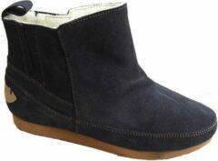 Blauwe White Fox Bedding Texel Footwear Man Blue