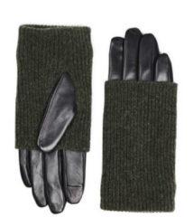Markberg Handschoenen Helly Glove Groen Maat:7