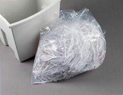 Rexel Plastic Opvangzakken v. Papiervernietigers 175L AS3000 (100) (40095)