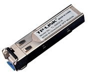 TP-LINK TL-SM321A - SFP (Mini-GBIC)-Transceiver-Modul - Gigabit Ethernet TL-SM321A