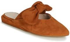 Bruine Slippers Fericelli JILONIE