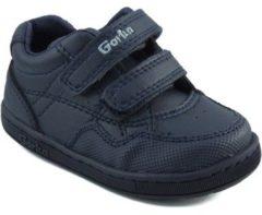 Blauwe Lage Sneakers Gorila S S DEPORTIVOS