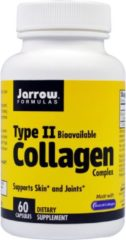 Type II Collagen Complex (60 Capsules) - Jarrow Formulas