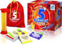 MEGABLEU Spel 5 Seconden Reiseditie K5 (6108980)