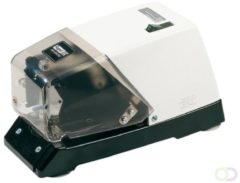 Rapid elektrische hechtmachine Rapid 100 50 blad voor nietjes 66/6-8 wit en zwart