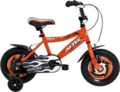 12 Zoll Jungen Fahrrad Hoopfietsen... orange