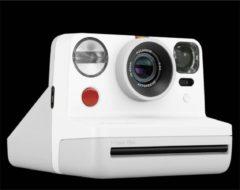 Witte Polaroid Now i-Type Instant Camera - White