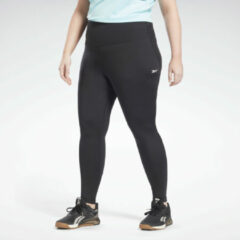 Reebok Lux High-Rise Perform Legging (Plus Size)