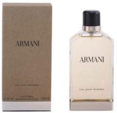 Emporio Armani Armani Pour Homme 100 ml - Eau de Toilette - Herenparfum