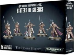 Games Workshop Warhammer 40.000 Horus Heresy Sisters of Silence