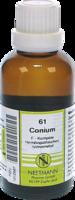 CONIUM F Komplex 61 Dilution 50 ml