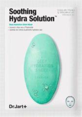Dr. Jart+ Dr. Jart Soothing Hydra Solution Deep Hydration Sheet Mask