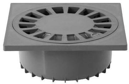 Afbeelding van Praya PVC Vloerput 15x15cm 40 50 onder 62.3901