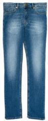 Blauwe Straight Jeans Kaporal JEGO