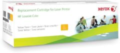 Xerox Gele toner cartridge. Gelijk aan HP CE412A. Compatibel met HP Colour LaserJet M351A, Colour LaserJet M375MFP, Colour LaserJet M451, Colour LaserJet M475 MFP