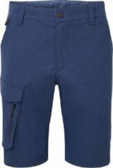 Donkerblauwe Gill RS42 Race Shorts - 4 Zijdig rekbaar - Heren