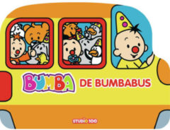 Studio 100 Voorleesboek De Bumbabus