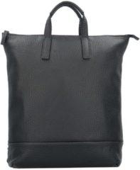 Kopenhagen X-Change 3in1 Bag S City Rucksack Leder 40 cm Jost black