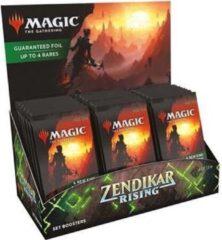 Trading Card Game Magic the Gathering Zendikar Rising Booster Pack