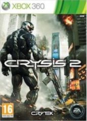 Electronic Arts Crysis 2, XBox360 Basis Xbox 360 video-game