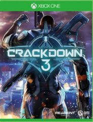 Microsoft Studios Crackdown 3 (Xbox One)