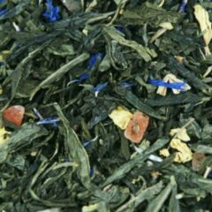 Come and Tea - Sencha Cactusvijg - losse thee - 50 gram - groene thee