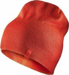 Haglöfs - Lite Beanie - Rood/Oranje - Algemeen - maat One Size