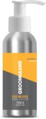 Groomarang CBD Moisturising Cream 150mg 100 ml