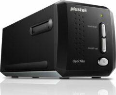Zwarte Plustek scanners OpticFilm 8200I SE