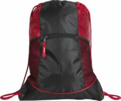 Clique Smart Backpack rood