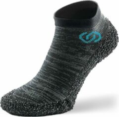 Grijze SKINNERS® Skinners Barefoot sokschoenen - compact en lichtgewicht - Grey - XS